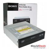 DVD رایتر اینترنال Sony 24X پکدار