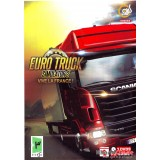 Euro Truck simulator - Vive La France
