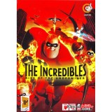 The Incredibles Rise Of The Underminer