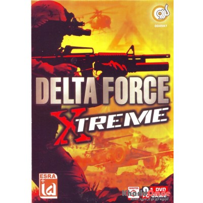 Delta Force Extreme