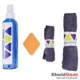 پک تمیزکننده VIVA LCD