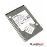 هارد لپ تاپی 500GB Toshiba