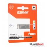 فلش Prime مدل 64GB Nitro Type-C OTG