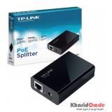 اسپلیتر برق شبکه TP-LINK مدل TL-POE10R