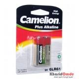 باتری کتابی Camelion مدل Plus Alkaline