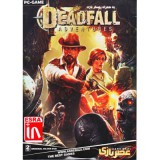 DEADFALL ADVENTURE