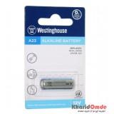 باتری ریموت کنترل 23 آمپر Westinghouse مدل A23