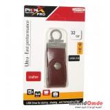 فلش Phonix Pro مدل 32GB Leather