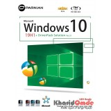 Windows 10 19H1 Version 1903 + DriverPack Solution (Ver.21)