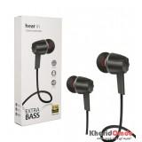 هندزفری Hi-Res Audio مدل MDR-EX75AP مشکی
