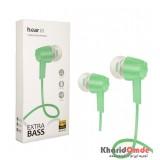 هندزفری Hi-Res Audio مدل MDR-EX75AP سبز