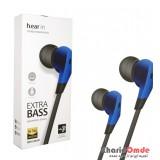 هندزفری Hi-Res Audio مدل MDR-EX85AP آبی