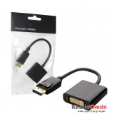 تبدیل DisplayPort به DVI