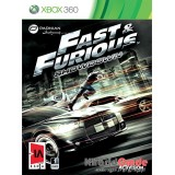 Fast & Furious Showdown (XBOX)