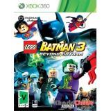 Lego Batman 3 Beyond Gotham (XBOX)
