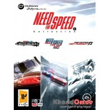Need for Speed Collection 1