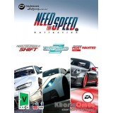 Need for Speed Collection 2