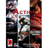 Action Games Collection 1