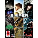 Sniper Games Collection 1