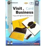 Visit Cart & Business Card