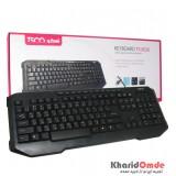 کیبورد TSCO مدل TK 8026