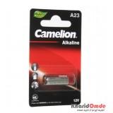 باتری ریموت کنترل 23 آمپر Camelion Plus Alkaline