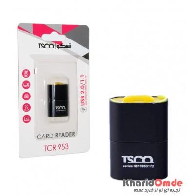 رم ریدر TSCO مدل TCR 953