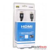 کابل HDMI Ver.1.3 پک آبی