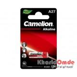 باتری ریموت کنترل Alkaline Camelion مدل A27