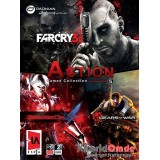 Action Games Collection 6