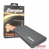 پاور بانک Energizer مدل 10000mAh UE10012