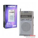 رادیو Concord مدل RF-242