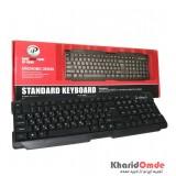 کیبورد Xp مدل 8605