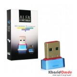 دانگل Wifi شبکه بی سیم ALFA-NET مدل W103