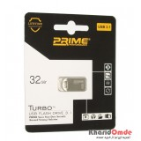 فلش Prime مدل 32GB USB3.1Turbo