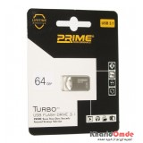 فلش Prime مدل 64GB USB3.1Turbo