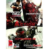 Action Games Collection 7