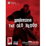 Wolfenstein the Old Blood
