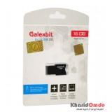 فلش GalexBit مدل 16GB EcoUSB