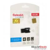 فلش GalexBit مدل 32GB EcoUSB
