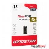 فلش KingStar مدل 16GB Nino USB