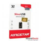 فلش KingStar مدل 32GB Nino USB