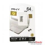 فلش PNY مدل 64GB MicroM2
