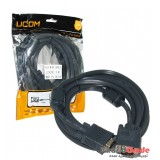 کابل VGA طول 3 متر UCOM