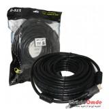 کابل 1.4 HDMI طول 20 متر D-Net