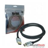 کابل 1.4 HDMI طول 1.8 متر Marshal