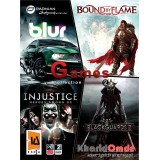 Games Collection 2