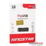 فلش KingStar مدل 16GB FLY USB KS219