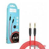کابل 1 به 1 صدا (AUX) Hoco طول 1 مترمدل UPA11