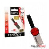 فلش X-Energy مدل 32GB Shiny
